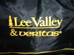 Rare Lee Valley / Veritas Employee Gifts