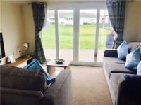 🌟🌟HUGE DISCOUNTED BRAND NEW DG & CH STATIC CARAVAN WITH FRONT OPENING DOORS AND 2018 FEES INC🌟🌟
