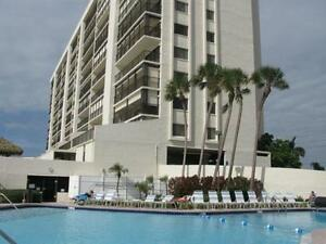 Florida Condo Rental - Madeira Beach Ocean Sands