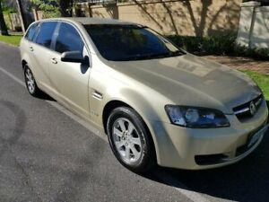 2009 Holden Commodore VE MY10 Omega Gold 6 Speed Automatic Sportswagon Prospect Prospect Area Preview