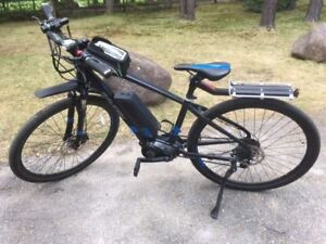 Velo electrique raleigh route ie MED. REDUIT a 1950$