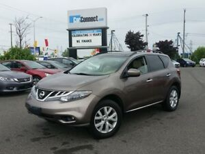 2011 Nissan Murano SL AWD ONLY $19 DOWN $79/WKLY!!