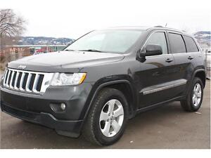2011 Jeep Grand Cherokee Laredo 4x4 NOW REDUCED! ONLY 21770!!