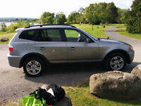 2006 BMW X3 SUV*A1*IMPECABLE*****