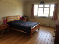 Double room in lovely large Mill Hill House NW7 All bills included free WIFI