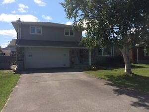 Spacious Home for Sale in Mountjoy Area