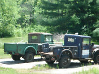 --DODGE M37 MILITARY AMMUNITION TRUCK-- :Wanted