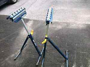 Trifunction Mastercraft Stand -  Excellent Condition