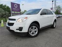 "2013 Chevrolet Equinox LS"" CLEAN CAR PROOF"" GREAT PRICE"""
