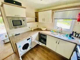 luxury 2 bed holiday home for sale Call DEAN on 07835536801 for more info