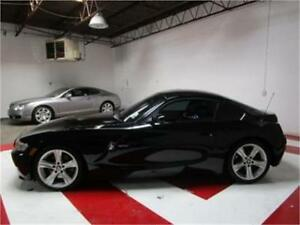2008 BMW Z4 COUPE ONLY 86,900 MILES!