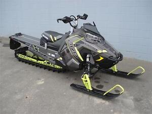 "2017 Polaris 800 Pro RMK 174""x3"" Snow Check Select"