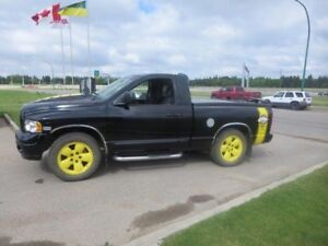 2005 Dodge Rumble Bee