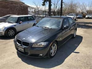 2010 BMW 3 Series 328i xDrive Certified, No Accident!!!