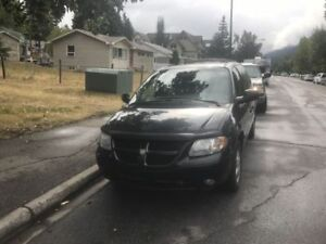 All Wheel Drive! - 2003 Dodge Grand Caravan ES AWD
