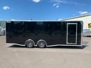 2019 XPRESS 8.5' x 24' CARGO TRAILER