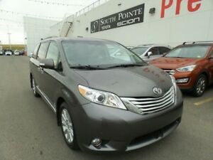 2014 Toyota Sienna Limited AWD | Nav | DVD | Fully Loaded