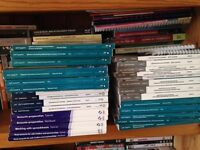 accountancy books free harrogate