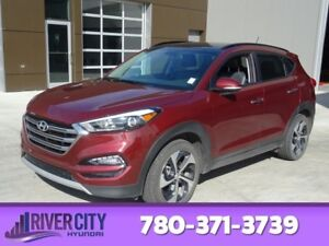 2017 Hyundai Tucson AWD SE 1.6T Leather,  Heated Seats,  Back-up