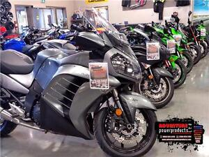 Kawasaki's 'Options' Sales Event ON NOW at Adventure!
