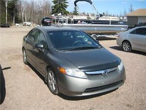 2008 Honda Civic Sdn DX-G