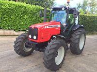 2010 Massey Ferguson 4455