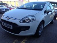 stunning 1.2 punto evo! great on insurance, perfect first time car!