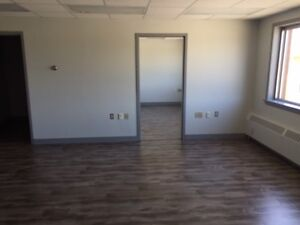 Office Space available immediately -  Woodlawn Rd - Dartmouth