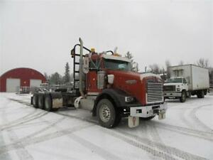 2011 Kenworth Construct T800