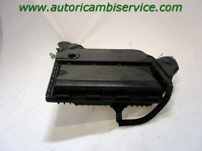 1368533080 BOX AIR FILTER CITROEN NEMO 1.3 55KW D 5M (2012) REPLACEMENT USAT