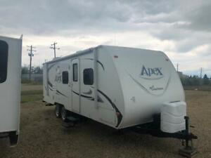 Bigfoot   Buy or Sell Used and New RVs, Campers & Trailers in