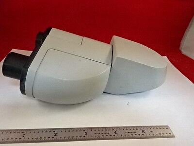 Microscope Part Carl Zeiss Germany Optical Head Optics As Is Binad-23