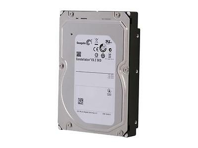 "Seagate Constellation ES.2 ST33000651NS 3TB SATA 6Gb/s 3.5"" Internal Hard Drive"