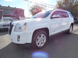 2011 GMC TERRAIN SLE-2 AWD (AUTOMATIQUE, BLUETOOTH, MAGS, FULL!)