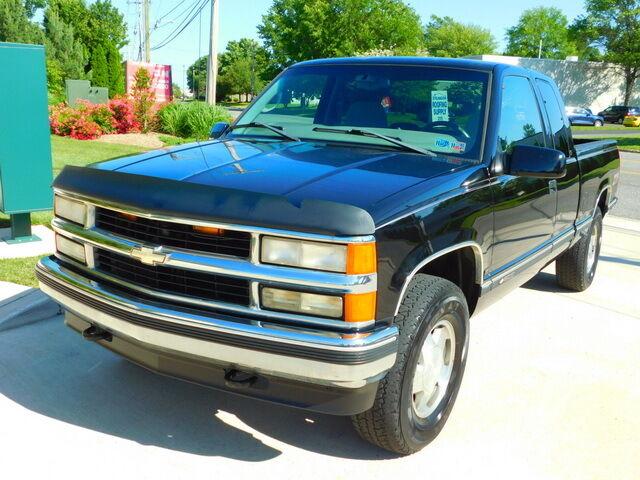 Image 1 of Chevrolet: Silverado…