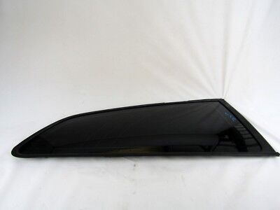 31386662 GLASS FIXED OBSCURED REAR RIGHT SIDE VOLVO C30 1.6 84KW 3 P D 6M