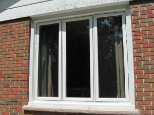 VINYL WINDOWS - STEEL DOORS - ENERGY STAR® Peterborough Peterborough Area image 2