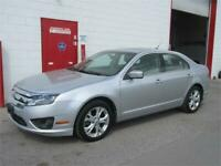 2012 Ford Fusion SE~POWER SUNROOF~LOW KM'S~ $ 6,999!!!