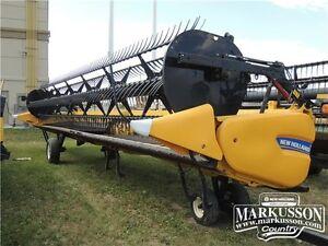 2013 New Holland 840CD-35 - 35' Rigid Draper Header BELOW COST