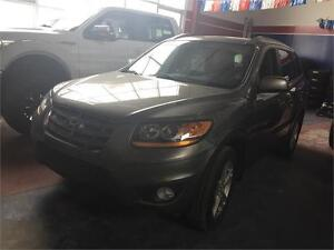 for sale or trade financing all approved 2011 hyundai  santa fe