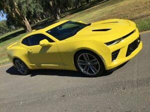 Chevrolet Camaro For Sale in Australia – Gumtree Cars