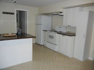 1 bedroom/1 bath / $950 including utilities-Avail. May 1st