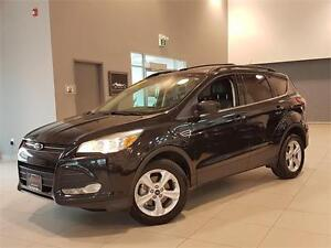 2014 Ford Escape SE-LEATHER-REAR CAM-BLUETOOTH