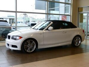 BMW 1 Series ** CABRIOLET ** 135I ** 2011