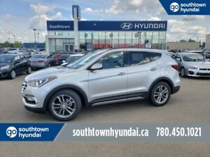 2018 Hyundai Santa Fe Sport LIMITED - 2.0T NAV/PANORAMIC SUNROOF