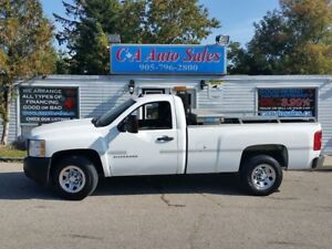 2010 Chevrolet Silverado 1500 CITY OWNED TRUCK!! LOTS OF MONEY S