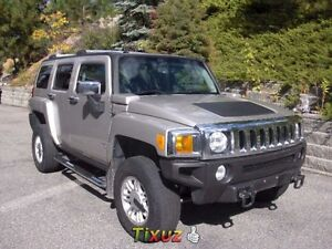 """*Reduced*Hummer H3 2008 Problem Free""""Luxury"""" model only 126K!"""
