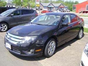 2011 Ford Fusion SE, 2.5L I4, REMOTE STARTER