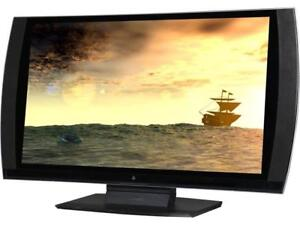 "Sony PS 3D Display 24"" Widescreen LED-LCD Monitor"