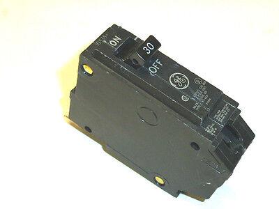 Nos Ge 30a 1-pole Circuit Breaker Type Thqb